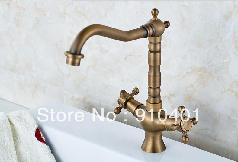 Wholesale And Retail Promotion Antique Bronze Bathroom