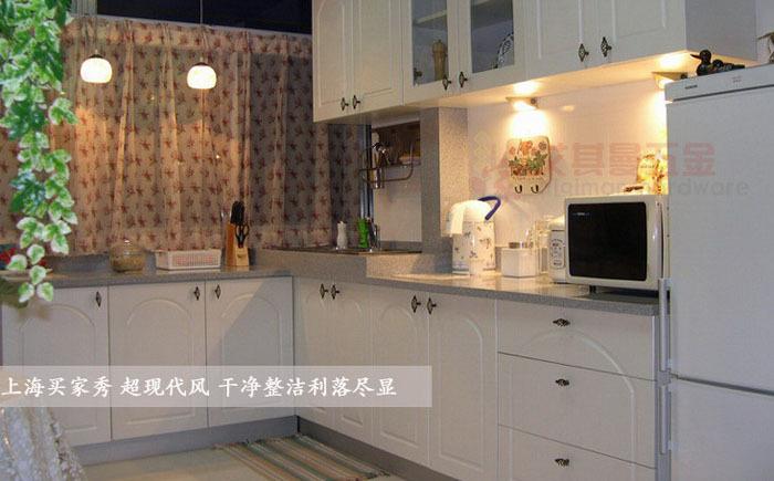 10PCS Antique Cabinet Knobs Handle Furniture Drawer Pulls For Kitchen Wardrobe