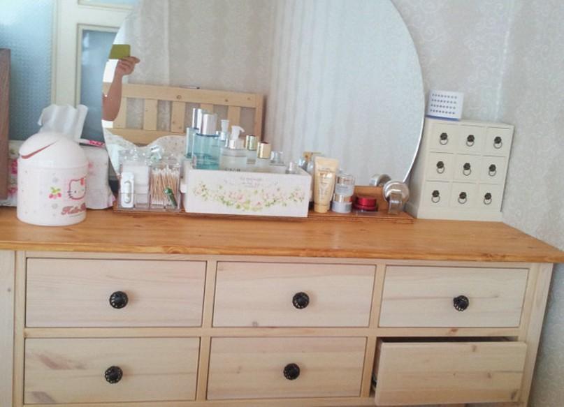 34mm Cabinet Knobs Kitchen Cabinet Cupboard Handles Closet Handles Drawer Pulls Knobs Black Birdcage Series Hbk