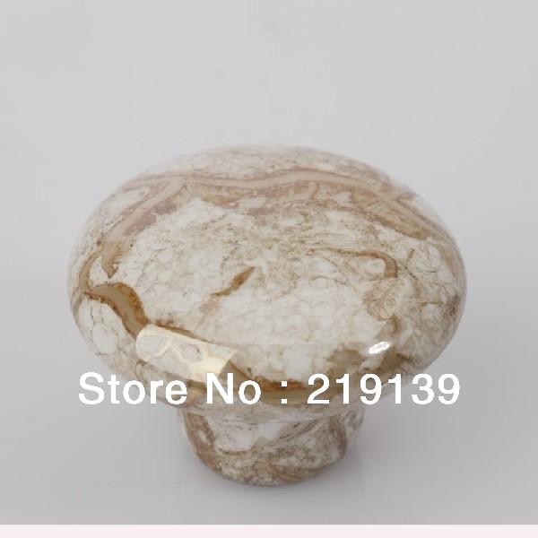 NEW Crack Ceramic Knobs Bedroom Furniture Kitchen Cabinet Door Pulls Drawer  Round Porcelain Knobs Handles