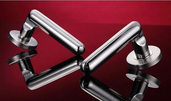 Top Quality Modern Stainless Steel Indoor Door Lock The