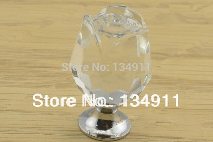 Hot Sale 10pcs 128mm White Ceramic Cabinet Knobs Kitchen Door Handles  Antique Dresser Drawer Pulls