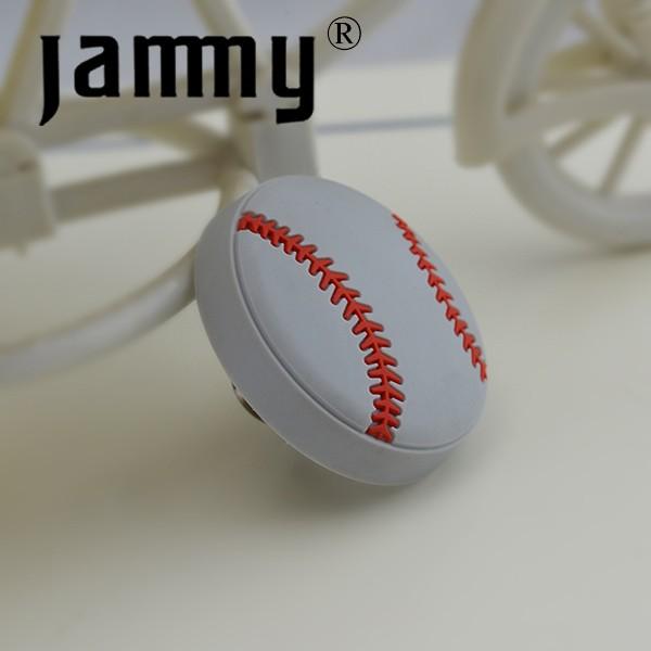 Top Quality For Soft Kids Baseball Furniture Handles Drawer Pulls Kids  Bedroom Dresser Knobs