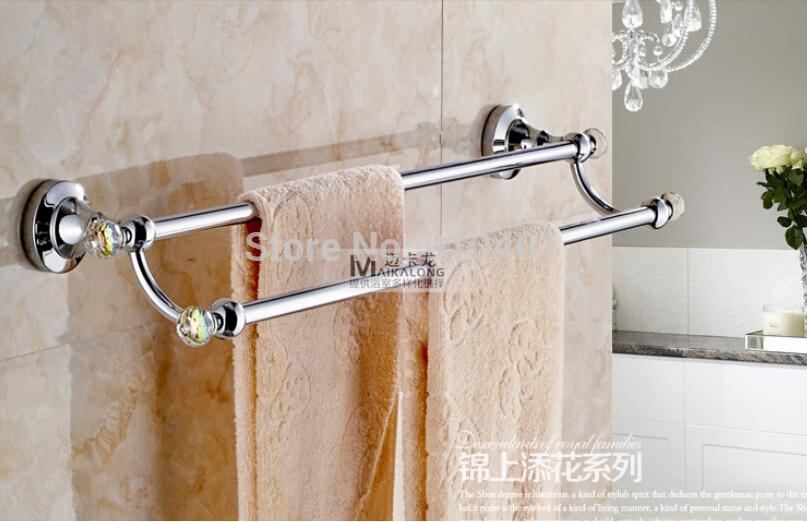 Wall Mounted Bathroom Towel