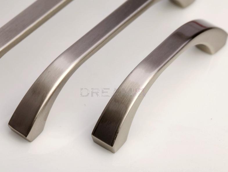 10pcs Stainless Drawbench Bahia Long Kitchen Hardware