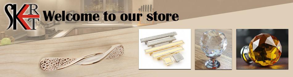 New 8pcs 96mm Solid Long Cabinet Handles Gold Door Handle Drawer Pulls Knob  China Furniture Bulk